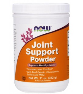 NOW FOODS JOINT SUPPORT POWDER 312g