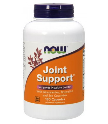 NOW FOODS JOINT SUPPORT 180 CAPS