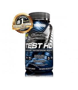 Muscletech Test HD 90caps