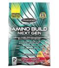 Muscletech AMINO BUILD™ Next Gen 2 serv 18.9g
