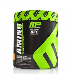 Musclepharm Amino1 215g