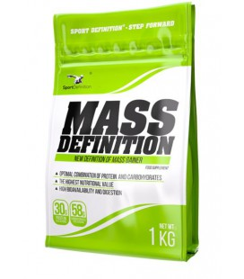 Sport Def. Mass Definition 1kg