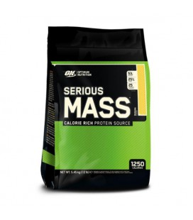 Optimum Serious Mass 5450g