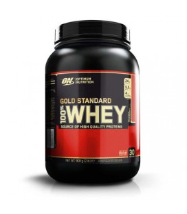 Optimum 100% Whey Gold 908G