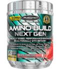 Muscletech AMINO BUILD™ Next Gen 30serv 279g