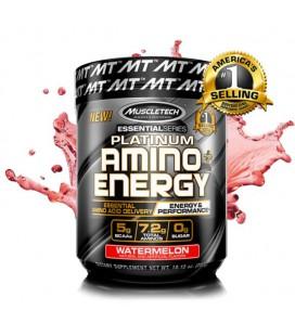 Muscletech Platinum Amino Energy 300g