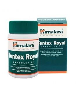 Himalaya Tentex Royal 60 kaps.