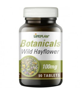 Lifeplan Wild Hayflower 90tab