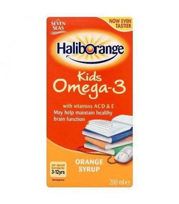 Haliborange Haliborange Omega 3 Syrup 200ml
