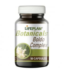 Lifeplan Boldo Complex 50kaps