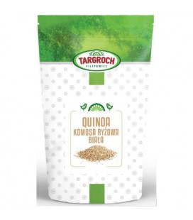 Targroch Quinoa - komosa ryżowa biała (1 kg)