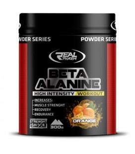 Real pharm Beta Alanine 300g