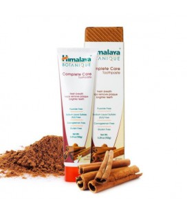 Himalaya Herbal Simply Cinnamon Toothpaste 150g