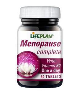 Lifeplan Menopause Complete 60kaps