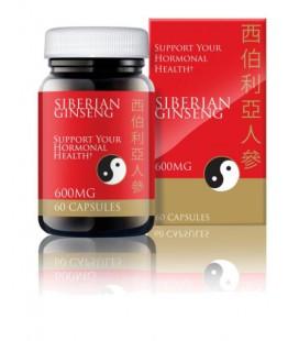 Lifeplan Siberian Ginseng 60 capsule