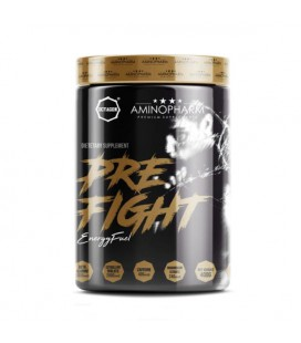 AminoPharm Octagon Pre Fight 400g