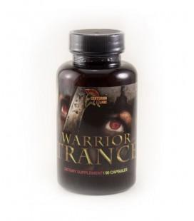 Centurion Labz Warrior Trance 90caps