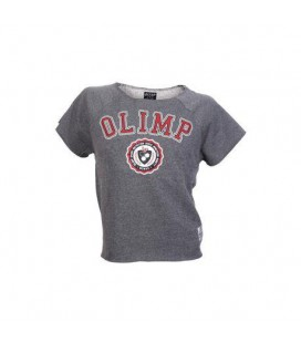 Olimp Men's RAG TOP NICK grey L