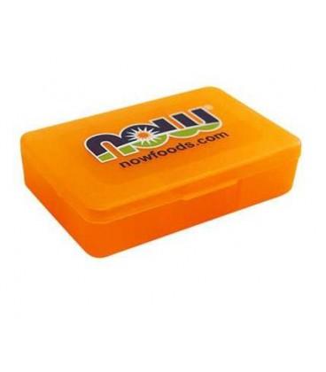NOW PILL BOX