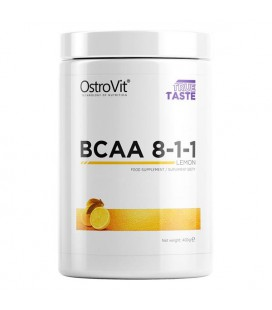 Ostrovit BCAA 8-1-1 400g