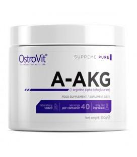 Ostrovit Supreme Pure AAKG 200g