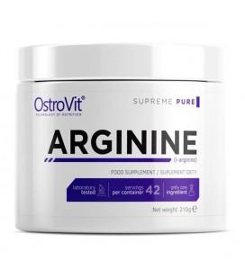 Ostrovit Supreme Pure Arginine 210g