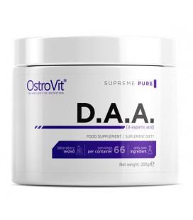 Ostrovit Supreme Pure DAA 200g