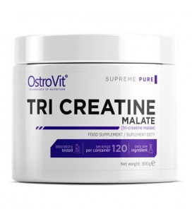 Ostrovit Supreme Pure Tri Creatine Malate 300g