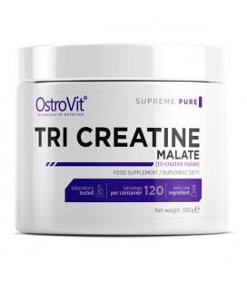 Ostrovit Supreme Pure Tri Creatine Malate 300g