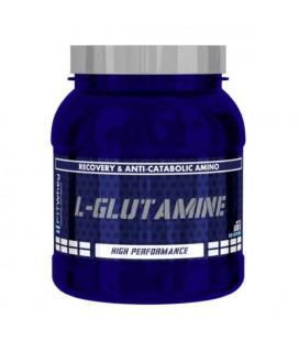 FitWhey Glutamine 500g - Pure
