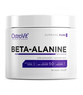 Ostrovit Supreme Pure Beta Alanine 200g