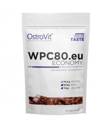 Ostrovit Economy WPC 80 700g