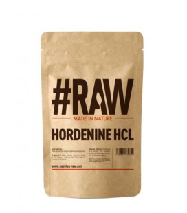RAW Hordenine HCL 25g