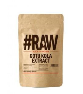 RAW Gotu Kola Extract 100g