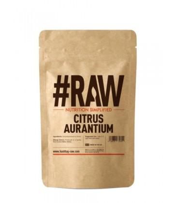 RAW Citrus Aurantium (Gorzka pomarańcza) 100g