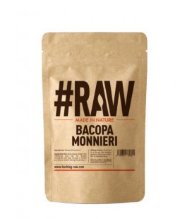 RAW Bacopa Monnieri 250g