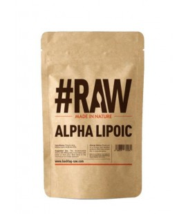 RAW ALA (Alpha Lipoic Acid) 25g