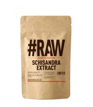 RAW Schisandra Extract (Cytryniec Chiński) 100g