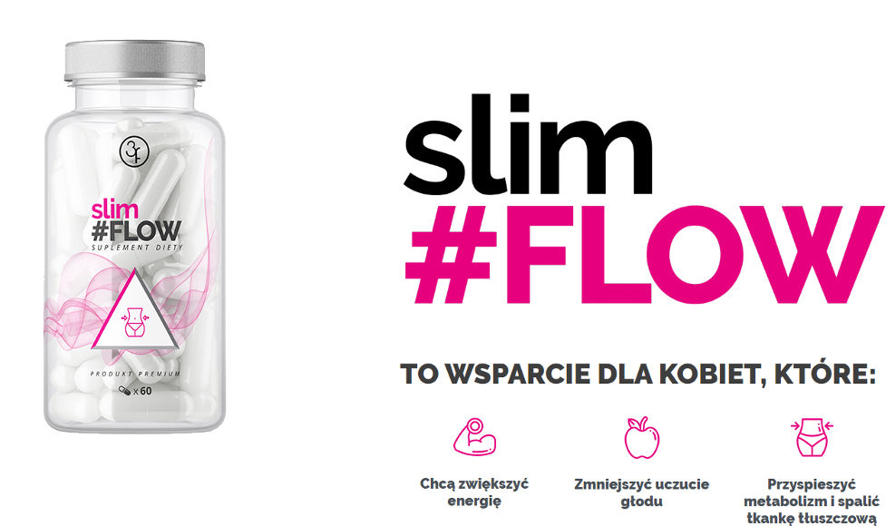 SlimFlow - Efekty