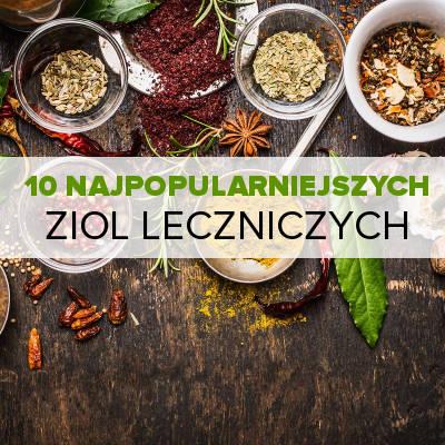 Zioła Lecznicze
