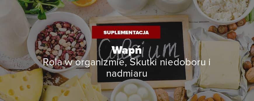 Wapń - Rola w organizmie, Skutki niedoboru i nadmiaru