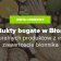 Produkty bogate w Błonnik - Lista 21 Naturalnych produktów z błonnikiem